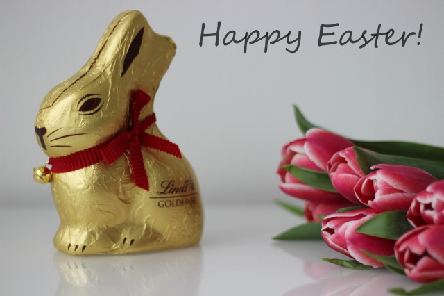 SpringNails_Happy Easter