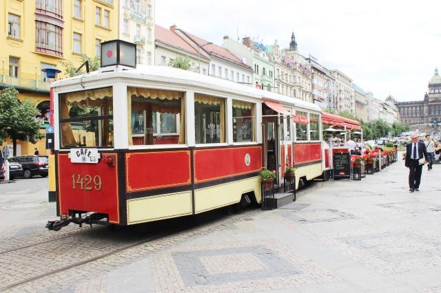 Prague TravelDiary1