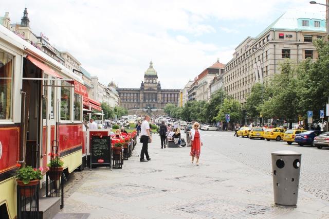 Prague TravelDiary2