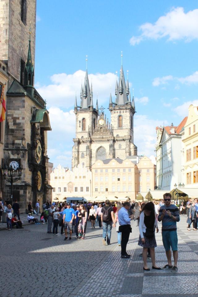 Prague TravelDiary21