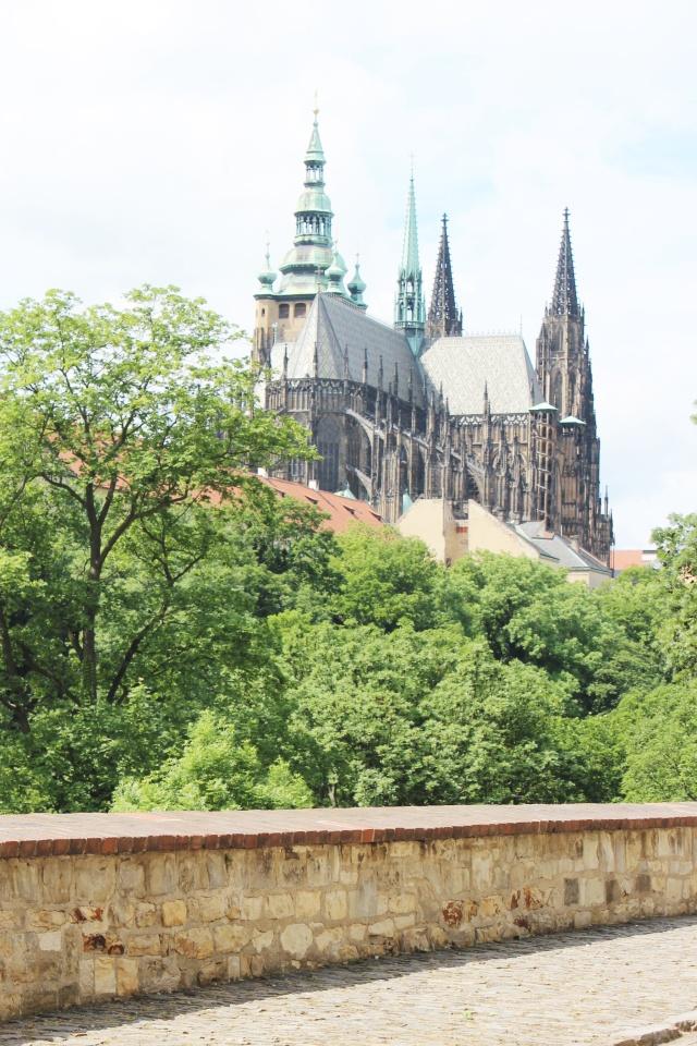 Prague TravelDiary24
